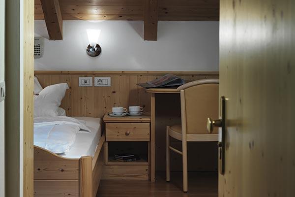 Hotelzimmer Maisonette