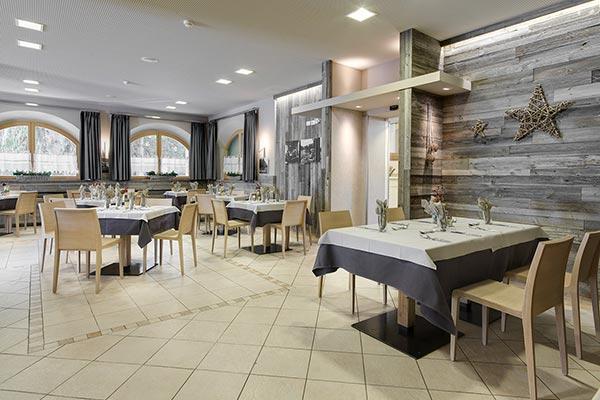 Restaurant Hotel Villa Madonna