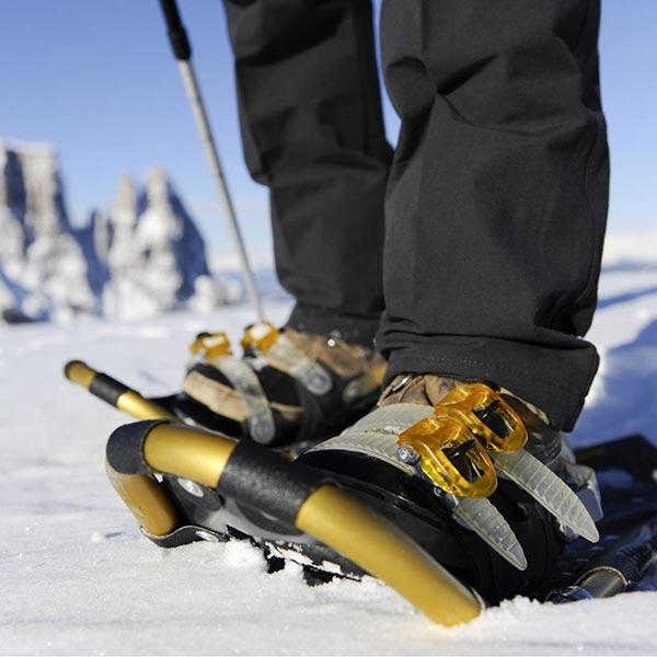 Schnee Ausrüstung