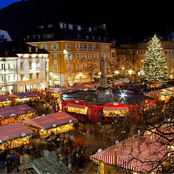 Seiser Alm Weihnachsmarkt
