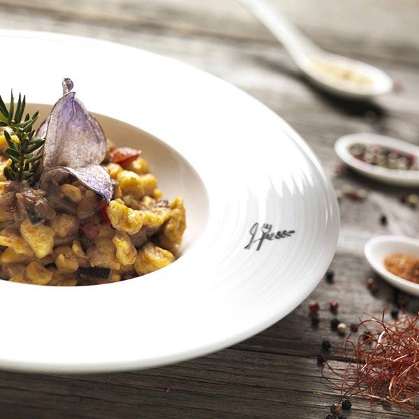 Südtiroler Gericht
