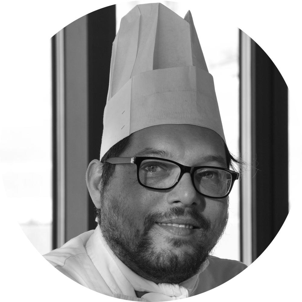 Hotel Villa Madonna: Restaurant mit separater glutenfreien Küche